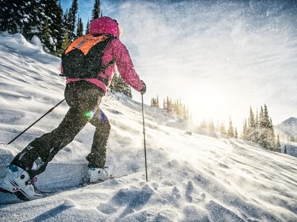 rando à ski