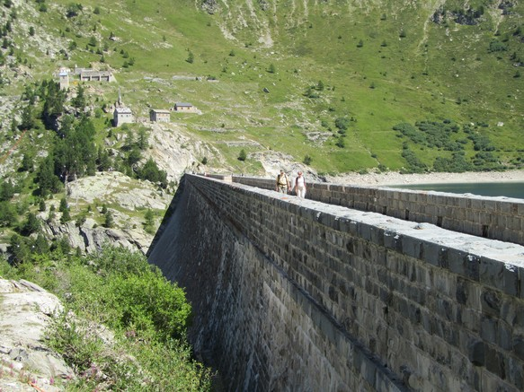 Barrage Bissorte 2
