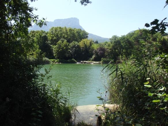 Lac Saint André