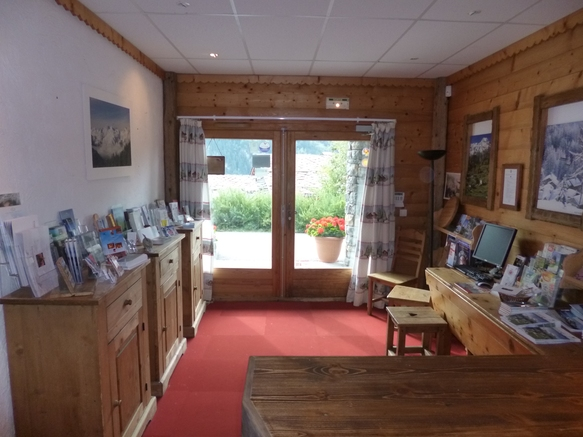 Office de Tourisme de Sainte foy tarentaise
