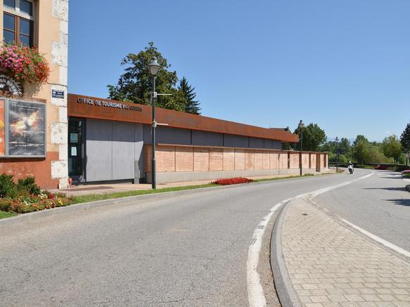 Office de Tourisme - Saint Genix sur Guiers