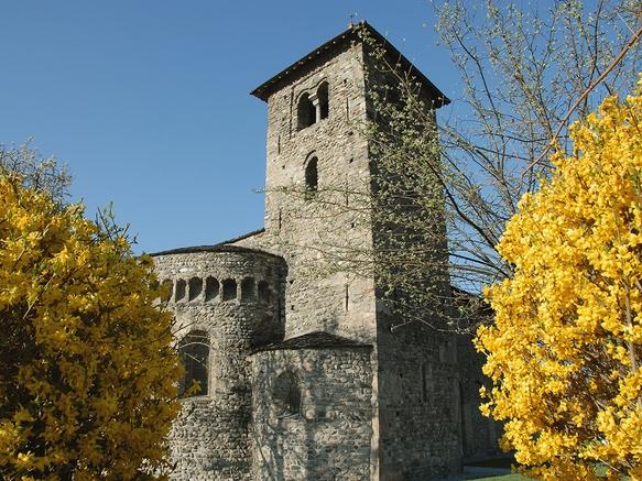 Basilique St Martin