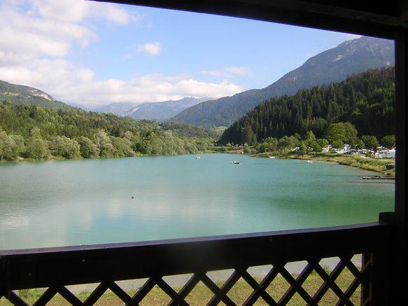 Vacances Loisirs au Pays des Bauges