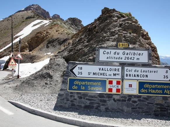 Col du galibier savoie mont blanc savoie et haute savoie alpes - Office de tourisme de valloire ...