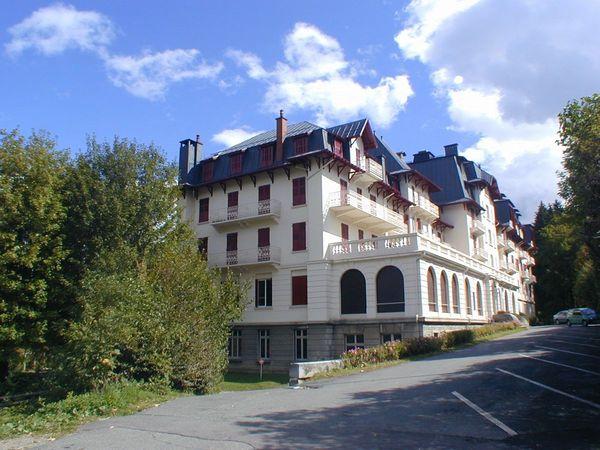 Le PLM et villas régionalistes image