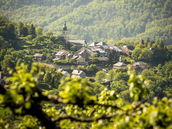 Cité Médiévale de Conflans image