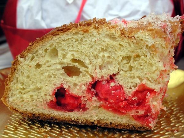La spécialité gastronomique de Saint-Genix-sur-Guiers : le Gâteau de Saint-Genix image