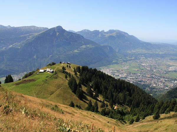 Sentier de randonnée - Le Môle, un panorama unique image