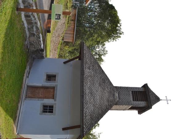 Chapelle des Miaux image
