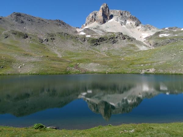Site naturel du Mont-Thabor