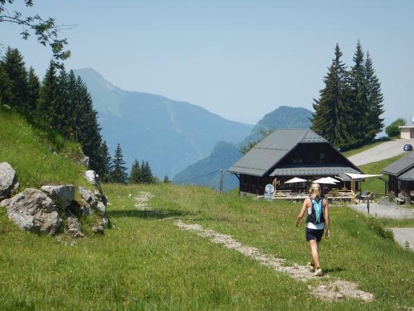 Plateau d'Agy image
