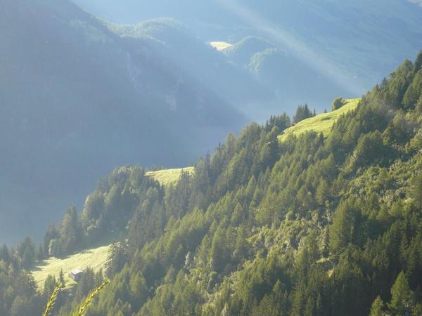 Réserve naturelle des Hauts de Villaroger image