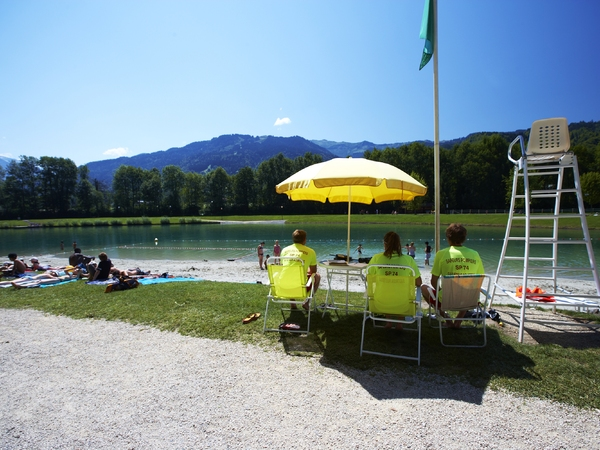 Lac Bleu image