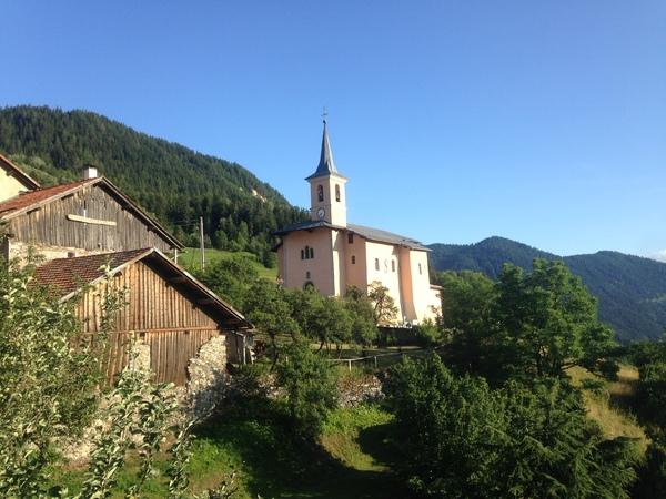 Eglise Notre-Dame de la Nativité : en accès libre image