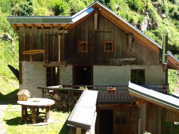 Moulin à Tienne et Maison du Meunier image