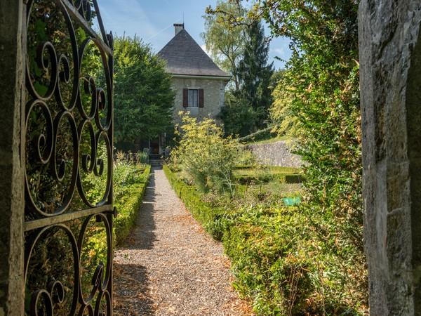 Les Charmettes, Maison de Jean-Jacques Rousseau image