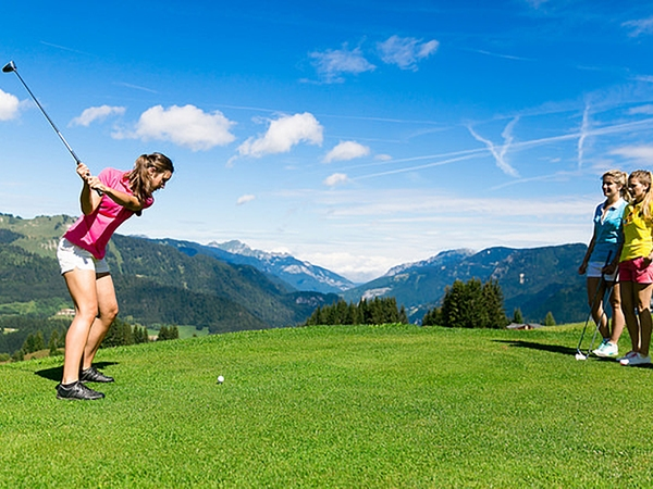 Golf Les Gets