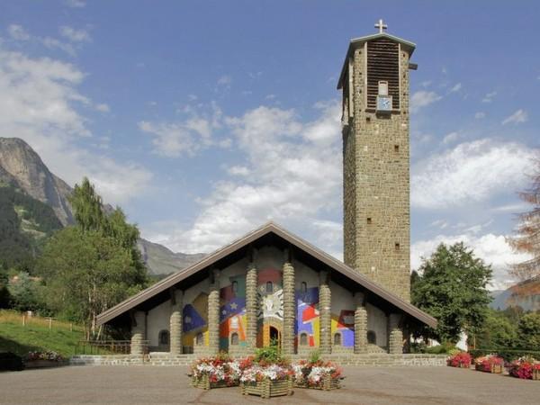 Église Notre-Dame-de-Toute-Grâce image