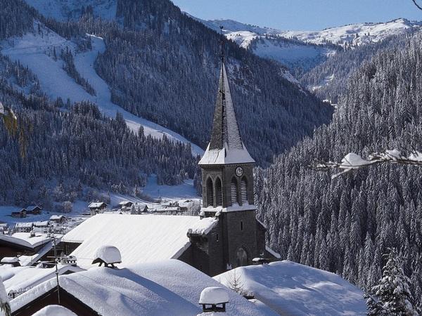 Eglise St Laurent image