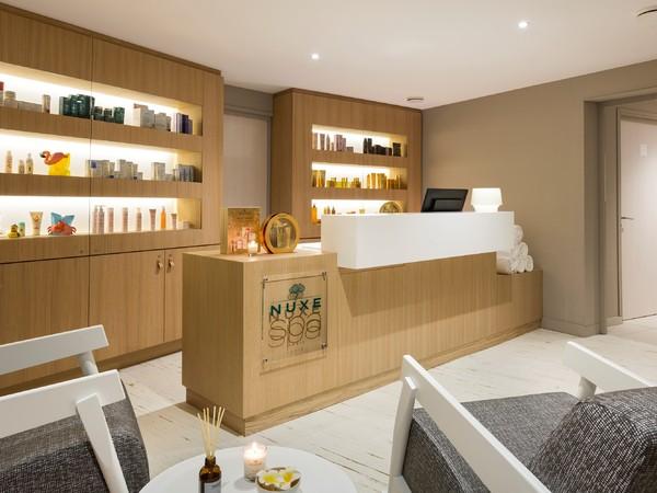 Spa Nuxe de l'Araucaria Hotel & Spa