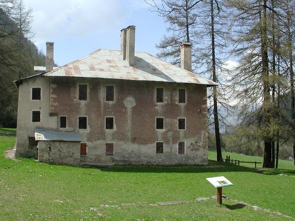 Palais de la Mine image