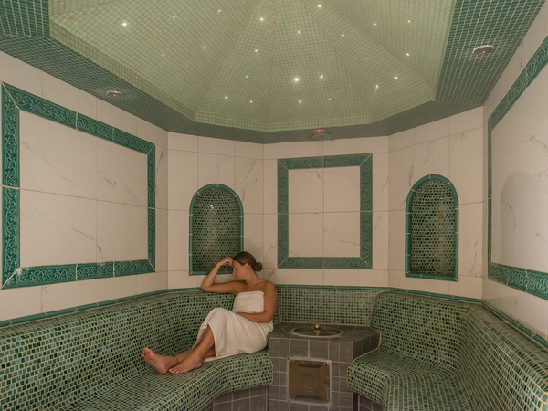 Le Grand Spa Thermal image