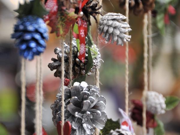 Marché de Noël image