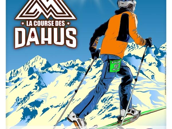 Course des Dahus 13ème édition image