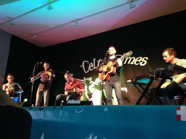 Les Celti'cimes : Festival de Musique Celtique image
