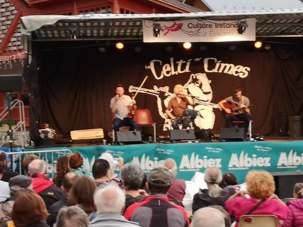 Les Celti'cimes : Festival de Musique Celtique 11 ème édition image