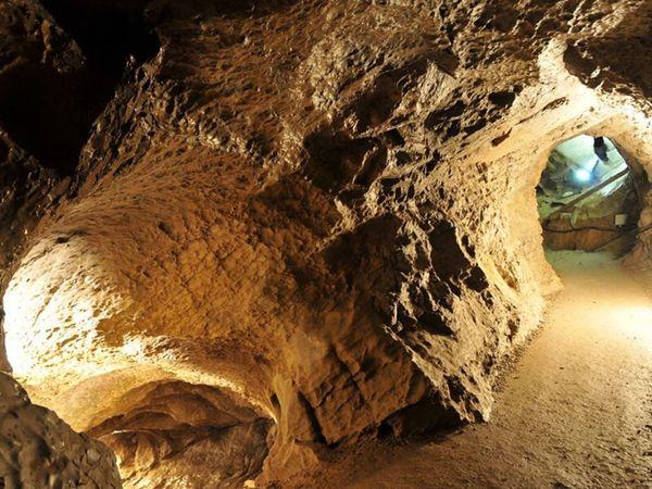 Grotte et Cascade de Seythenex - Géosite image