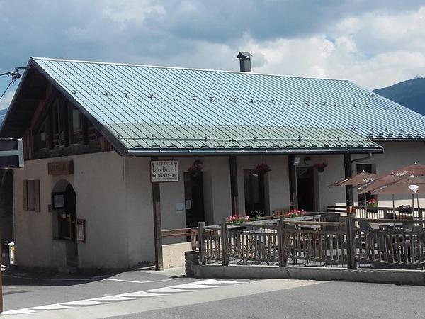 Auberge de Granier