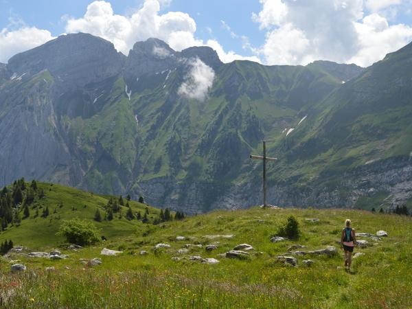 Plateau de Cenise