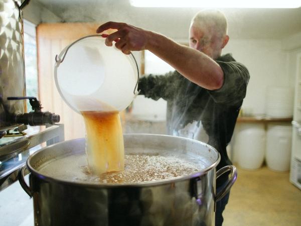Brasserie Veyrat image