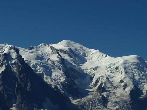 Le Mont Blanc image