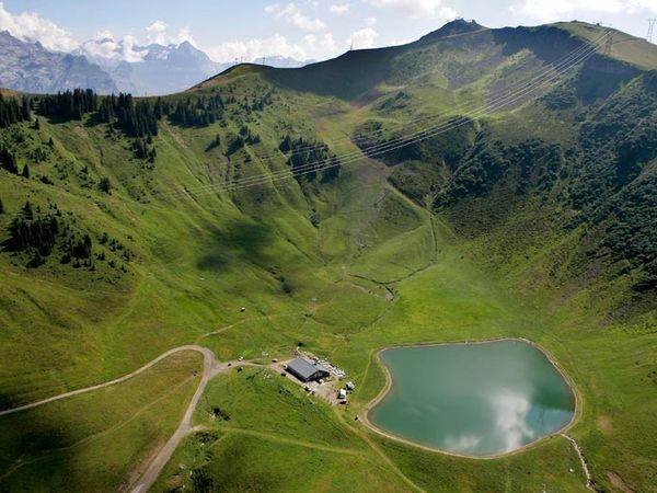 Lac de l'Airon image
