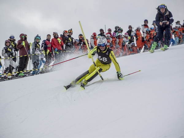 Le Super Slalom par Julien Lizeroux image