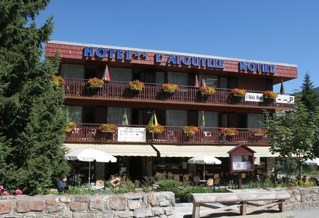 Hôtel l'Aiguille Noire