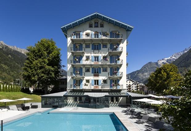 Hôtel Mont-Blanc