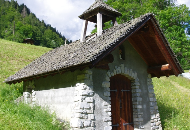 Chapelle des Nants