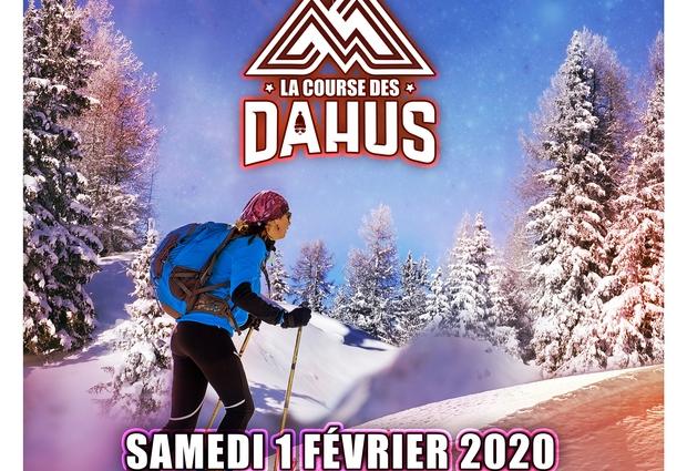 12 ème Course des Dahus