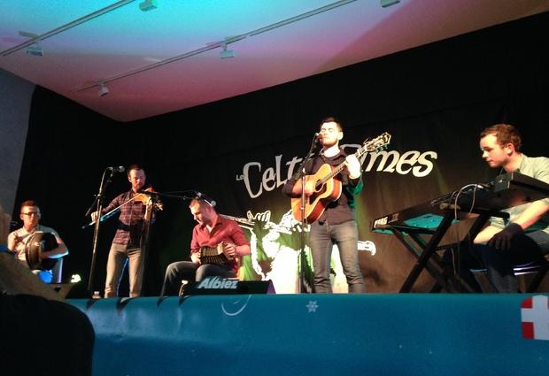 Les Celti'cimes : Festival de Musique Celtique 10ème édition