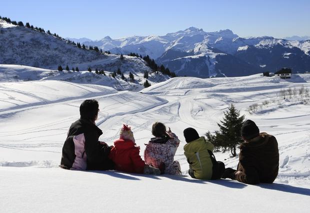 AEC Vacances Les Becchi