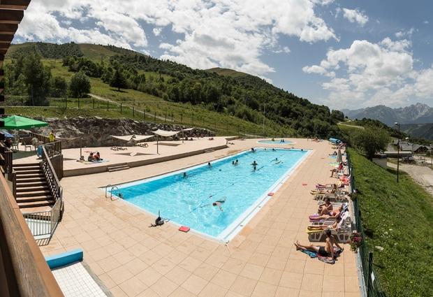Centre Sportif des Longes