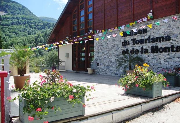 Office de tourisme de l'Espace Glandon
