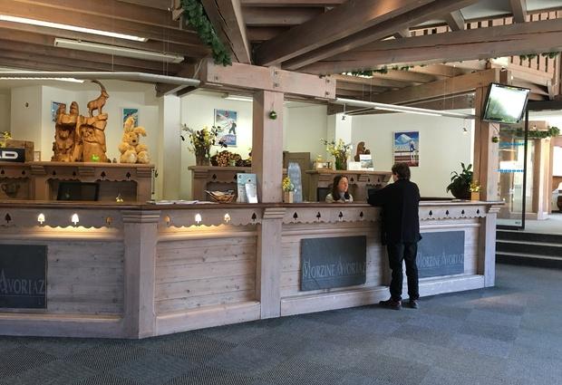 Office de Tourisme de Morzine