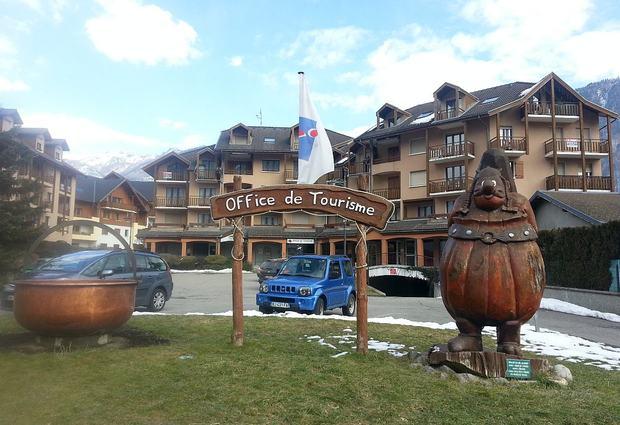 Office de Tourisme du Canton de la Chambre