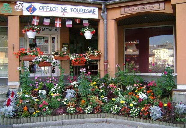 Office de Tourisme Au Pied des Cols Territoire de La Chambre