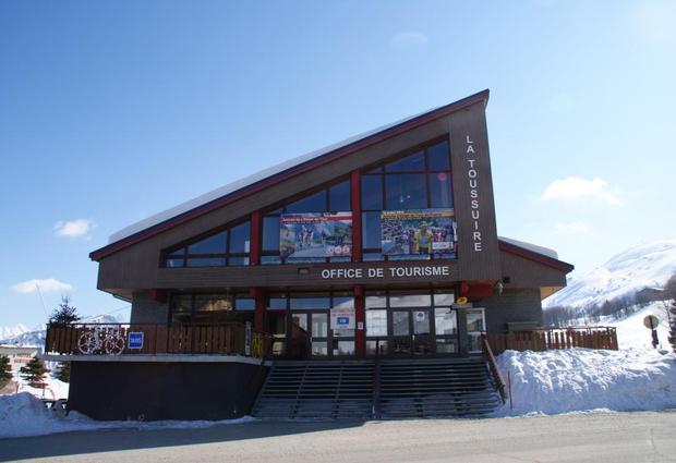 Office de Tourisme de La Toussuire