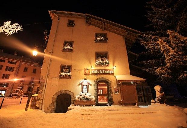 Valloire Tourisme